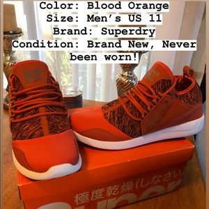 Men's running shoes 👟
